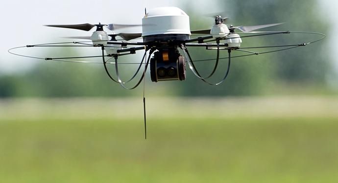 FIFA undersøger om der bliver anvendt spion droner overtræningsbanerne