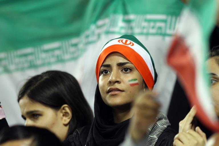 Mideast Qatar Iran World Cup qualifying Soccer