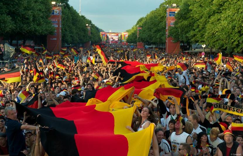 Berlin går amok i dag – her ervejledning