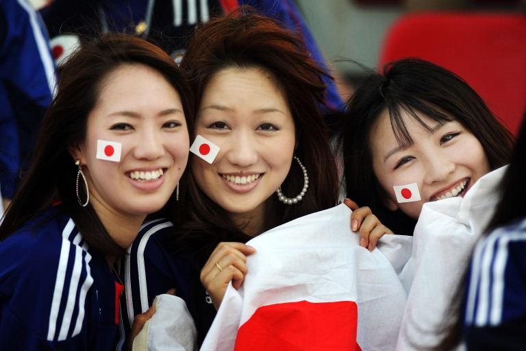 APTOPIX Mideast Iraq Japan World Cup Qualifying soccer