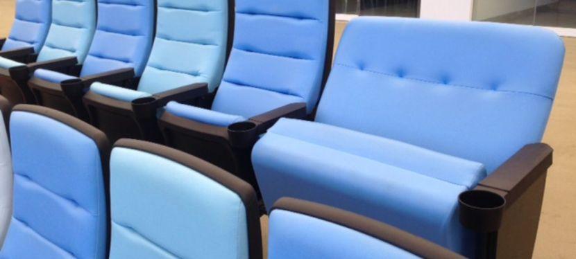 Der er oprettet særlige sæder for overvægtige på de brasilianske VMstadions