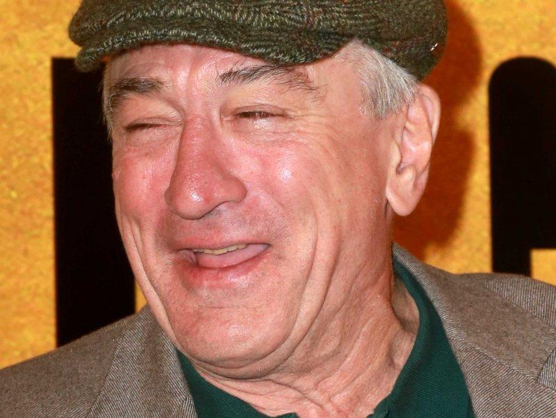 """""""Undskyld, må Robert De Niro se VM fodbold sammen med dig i dinstue?"""""""