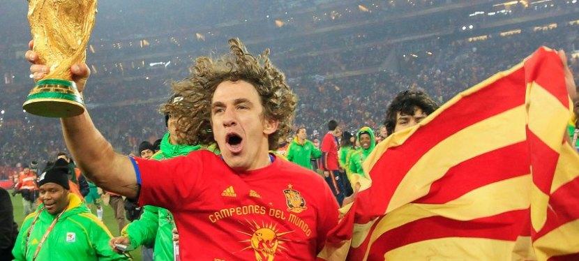 De allerede hovedrige spanske landsholdsspillere modtager hver €720,000 for en VMsejr