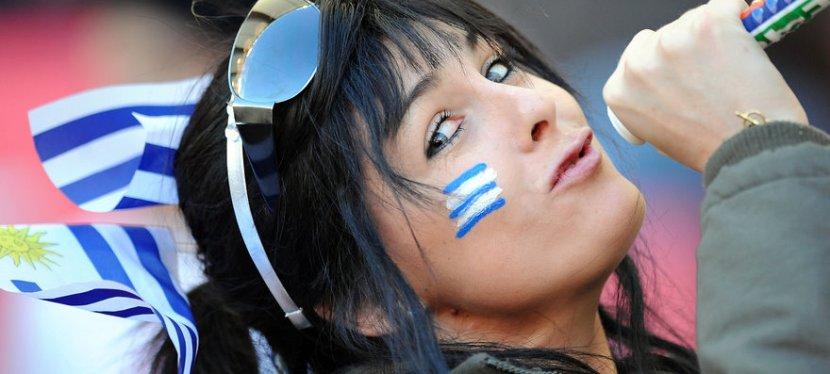 Uruguay v Costa Rica[21:00/DR1/ARD]