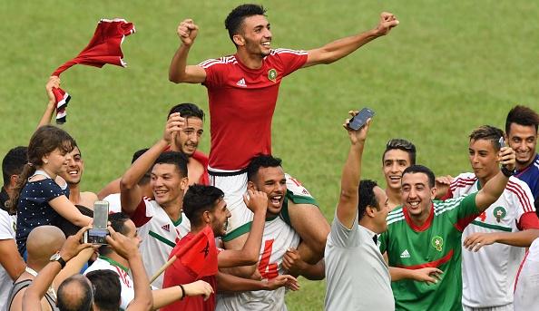 Marokko vil afholde VM i2026