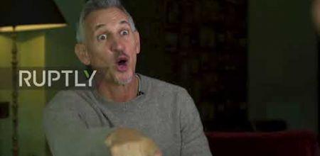 Stan Collymore Show: Vidste du at Gary Lineker aldrig fik et gult – eller rødt – kort i helekarrieren?