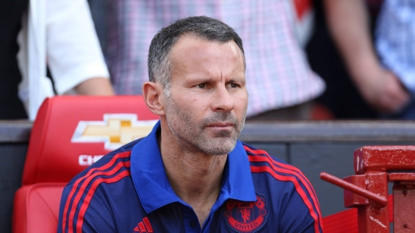 Stan Collymore møder RyanGiggs
