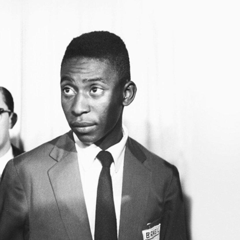 Pelé: Hvem tror du bliver den bedste unge spiller til detteVM?