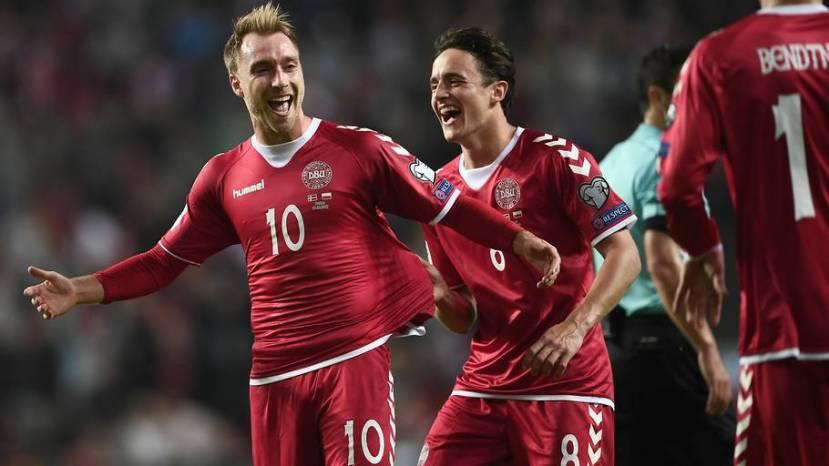 Hvad gør du, hvis Danmark vinderVM?