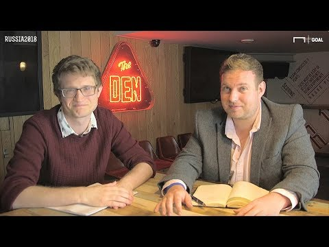 Goal TV: Miles & Jim forudsigerVM