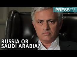 Jose Mourinho forudsigeråbningskampen