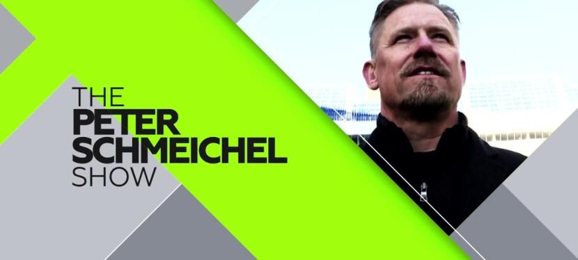 Peter Schmeichel er nået tilMoskva