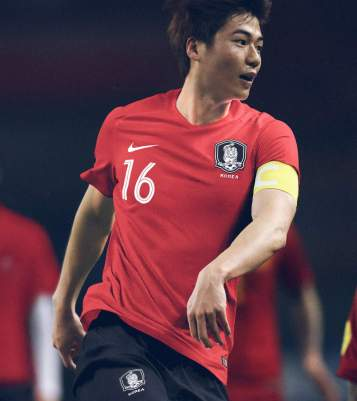 south korea home kit