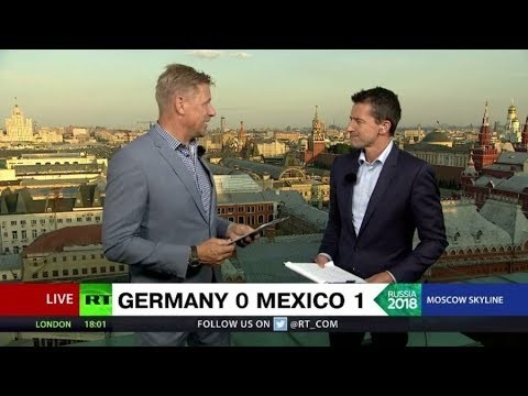Peter Schmeichel analyserer Mexicos sejr over Tyskland