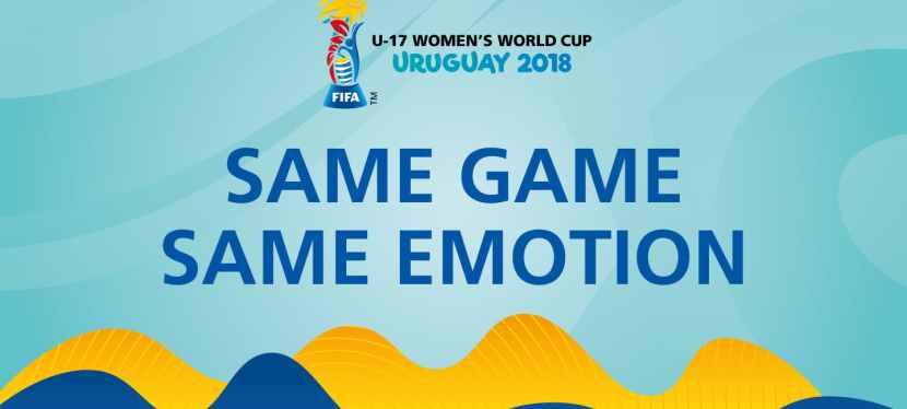 En uge til VM iUruguay